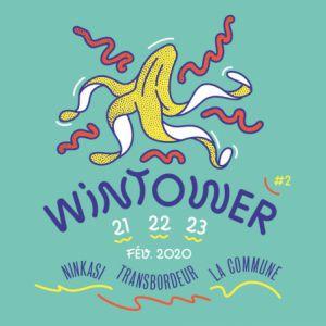 Wintower - Vendredi 21 Fevrier 2020