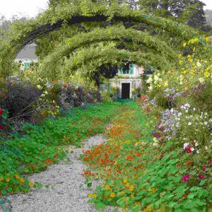 Visite De La Maison Et Du Jardin De Claude Monet - Giverny