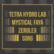 Concert TETRA HYDRO LAB  + MYSTICAL FAYA  + ZEROLEX + SORG