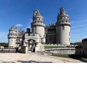 Château de Pierrefonds @ Château de Pierrefonds - PIERREFONDS