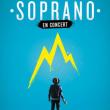Concert SOPRANO à Montbeliard @ L'Axone - Billets & Places
