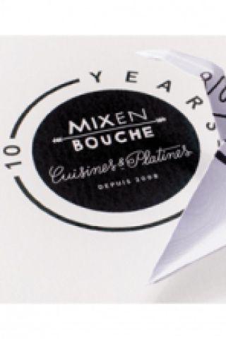 """Mix en Bouche 10 years """" Asie"""" à MARSEILLE @ Café Borely - Billets & Places"""