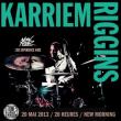 Concert Karriem RIGGINS à Paris @ New Morning - Billets & Places