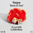 Concert NONAME à Paris @ La Bellevilloise - Billets & Places
