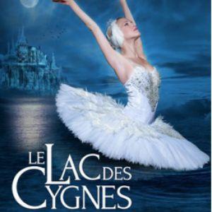 Le Lac Des Cygnes - Ballet Et Orchestre