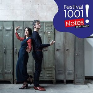 Violaine Cochard & Edouard Ferlet