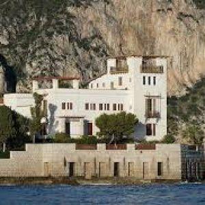 Villa Kérylos @ Villa Kérylos - BEAULIEU SUR MER