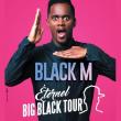 Concert BLACK M à Montbeliard @ L'Axone - Billets & Places