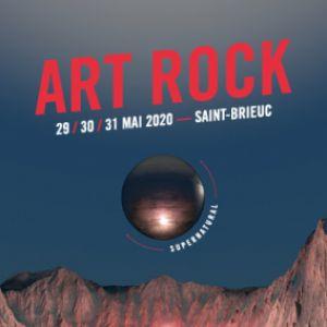 Festival Art Rock 2020 - Billet Grand Theatre Dimanche