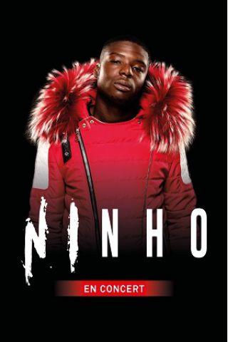 Concert NINHO à RENNES @ Liberté // L'Etage - Billets & Places
