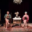 Théâtre AXE à IVRY SUR SEINE @ GRANDE SALLE - Billets & Places
