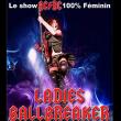Concert LADIES BALLBREAKER  à Arles @ Cargo de nuit - Billets & Places