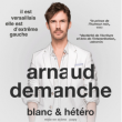Spectacle  BLANC & HETERO