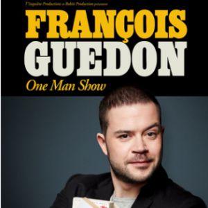 Francois Guédon - L'affaire Guédon