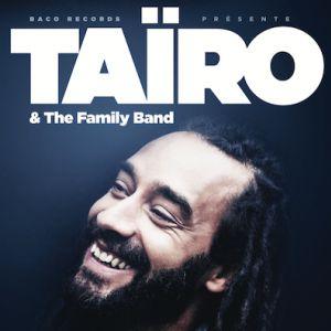 Taïro & The Family Band, Balik (Danakil)