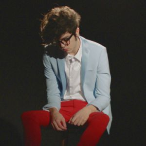 Car Seat Headrest + Naked Giants @ Le Trabendo - Paris