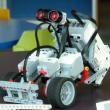 Atelier Des capteurs sur ton robot afin d'éviter les collisions