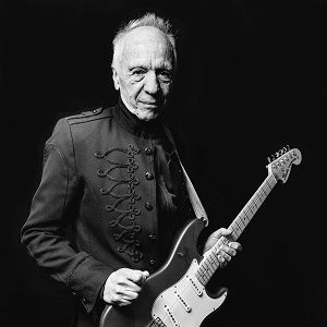 Robin Trower @ Paul B - Massy