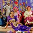 Spectacle LES AMAZONES D'AFRIQUE à NAMUR @ GRANDE SALLE - THEATRE DE NAMUR - Billets & Places