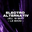 Concert EA#15 : KOMPROMAT à RAMONVILLE @ LE BIKINI - Billets & Places