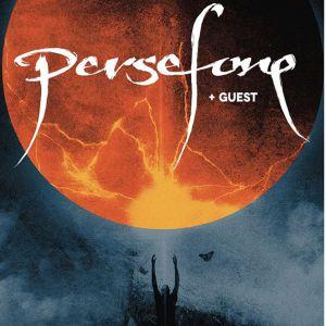 PERSEFONE + ODDLAND + DEFECTO @ NINKASY KAO - LYON