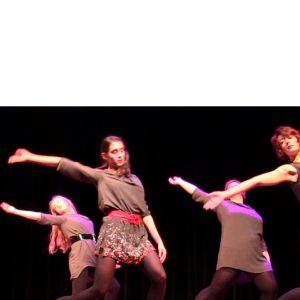 Swinging the Choro by Paris Gadjo Club @ La Marbrerie - MONTREUIL