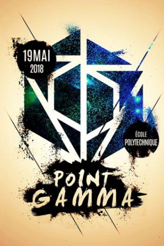 Festival POINT GAMMA 2018 à Palaiseau @ Ecole Polytechnique - Billets & Places
