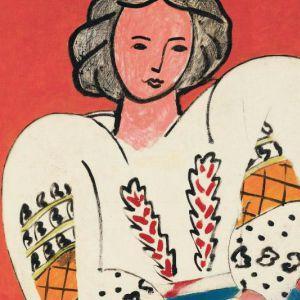 Visite Guidée Expo Matisse. Comme Un Roman, Avec Michel Lhéritier
