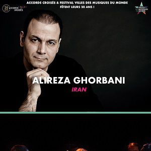 Billets FAIZ ALI FAIZ & TITI ROBIN - ALIREZA GHORBANI - Alhambra