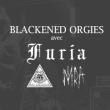 Concert Furia + Au-Dessus + NNRA à Nantes
