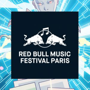 Billets Red Bull Music Festival : Diggin' in the carts - La Gaîté Lyrique