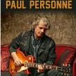 Concert PAUL PERSONNE  à Paris @ L'Olympia - Billets & Places
