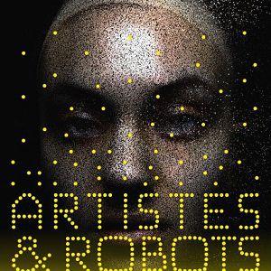 ARTISTES - VISITE ATELIER FAMILLE - AVATAR GRAPHICSONIC @ ENTREE CLEMENCEAU - Paris