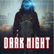 Spectacle Dark Night Halloween