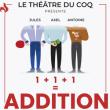 Théâtre ADDITION