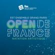 Open de France de natation artistique 2019 - Sam. 2 mars à MONTREUIL @ Stade nautique Maurice-Thorez - Billets & Places