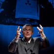 Théâtre AVENIR RADIEUX - UNE FISSION FRANCAISE à IVRY SUR SEINE @ GRANDE SALLE - Billets & Places