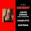 Soirée MENERGY w/ JASON KENDIG à PARIS @ Gibus Club - Billets & Places