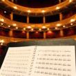 Conférence COUP DE PROJECTEUR SUR UN OPÉRA : ROMEO ET JULIETTE à VENELLES @ Salle des Fêtes - Billets & Places