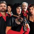 Spectacle MARIA DOLORES Y AMAPOLA QUARTET à PLOUGONVELIN @ THEATRE ESPACE KERAUDY - Billets & Places