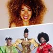 Concert WORLD SESSIONS #4 : FLAVIA COELHO + LES AMAZONES D'AFRIQUE