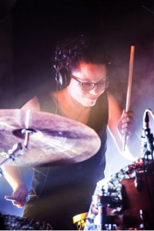 "Anne PACEO ""Circles"" @ JAZZ-CLUB de Dunkerque - DUNKERQUE"