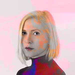 Ellen Allien @ La Belle Electrique - GRENOBLE
