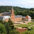 Conférence Les jardins de l'Abbaye Saint-Hydulphe de Moyenmoutier