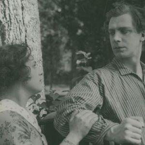 Ingmarsarvet - 1925 (1h40) @ Fondation Jérôme Seydoux-Pathé - PARIS