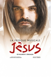 Billets JESUS - ZENITH NANTES METROPOLE