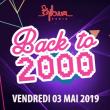 Soirée BACK TO 2000 : HAPPY BIRTHDAY BACK TO à PARIS @ Gibus Club - Billets & Places