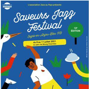 Saveurs Jazz Festival - Lilananda Jazz Quartet