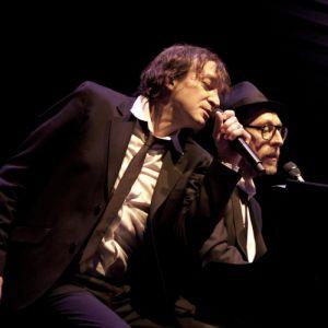 CALI chante Léo Ferré @ Espace Dollfus & Noack - SAUSHEIM