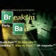 Soirée Break'in Bad : KRAFTY KUTS, Dj APHRODITE, DEEKLINE à RAMONVILLE @ LE BIKINI - Billets & Places